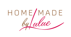 logo home made by lulue