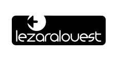 logo lezaralouest